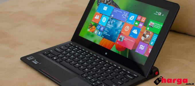 Update Daftar Harga Amp Spesifikasi Laptop Terbaru Di Kota