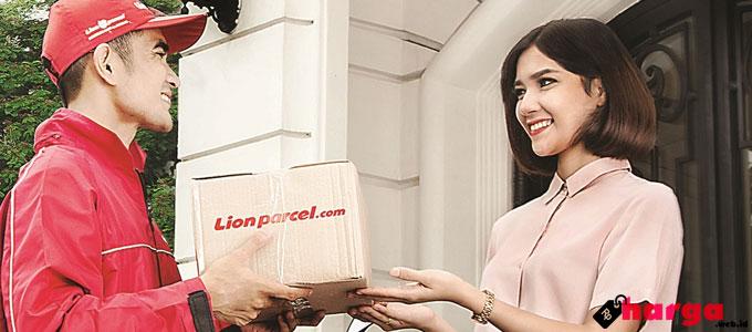 Lion Air Parcel - lionparcel.com