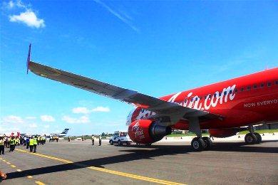 Harga Tiket Pesawat Rute Bandung (BDO) – Surabaya (SUB)