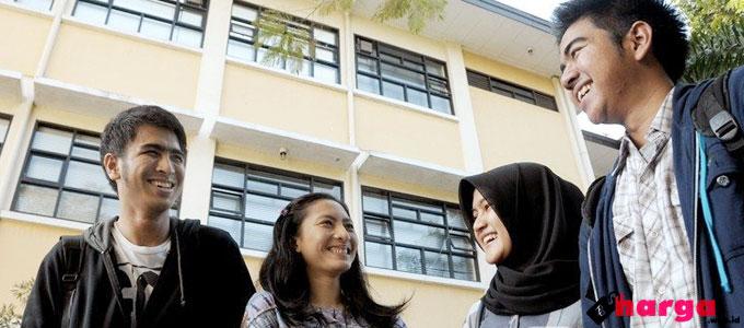 Update Estimasi Biaya Hidup Mahasiswa di Bandung 2017