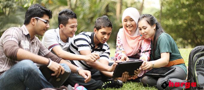 Info Update Perkiraan Biaya Kuliah & Hidup di Kuala Lumpur, Malaysia 2017