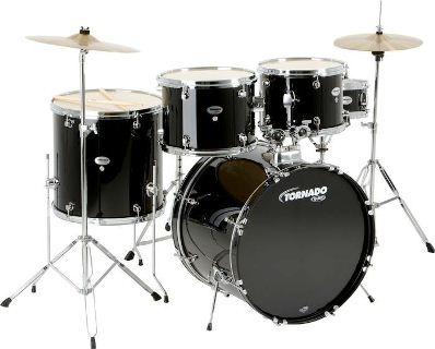 Harga Alat Musik Drum Set Termurah