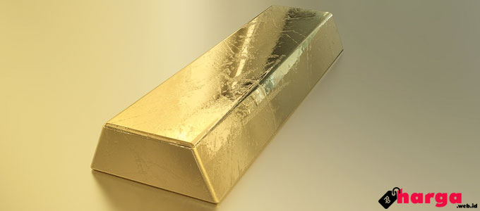 Menabung Emas di Bank Syariah Mandiri