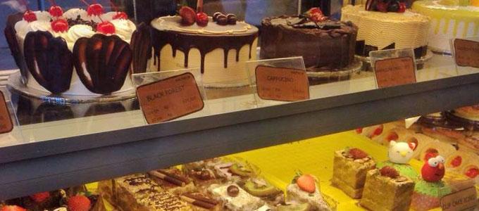 Daftar Harga Menu Cake Kue Kering Michelle Bakery Daftar Harga