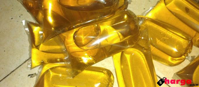 Minyak Goreng - www.hargasumut.org