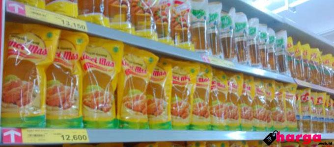 Contoh Kti Minyak Zaitun