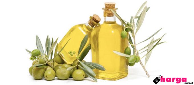 Info Harga dan Manfaat Minyak Zaitun Wardah Pure Olive Oil