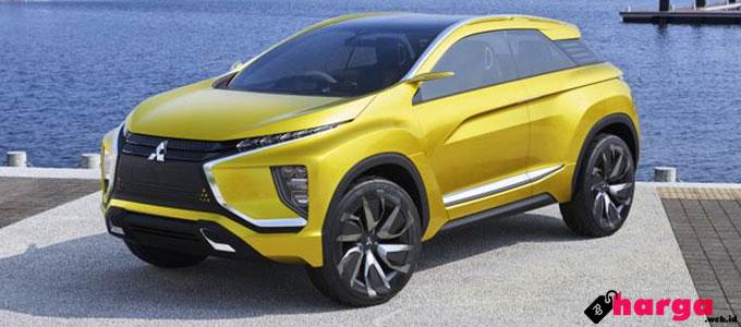 Mitsubishi XM - otonity.com