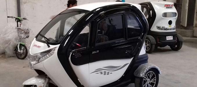 Specs Dan Update Harga Selis New Balis Motor Listrik Roda Tiga Daftar Harga Tarif