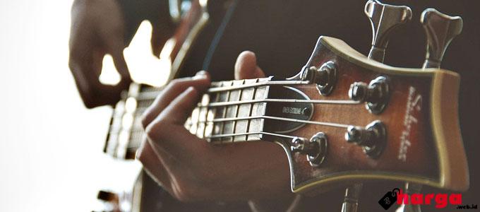 Update Jenis dan Harga Gitar Termurah di Pasaran Saat Ini (All Merek)