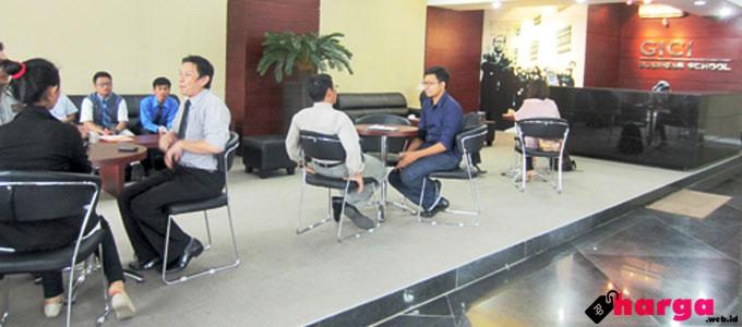 NIBA Business School (GICI) - gicischool.blogspot.com