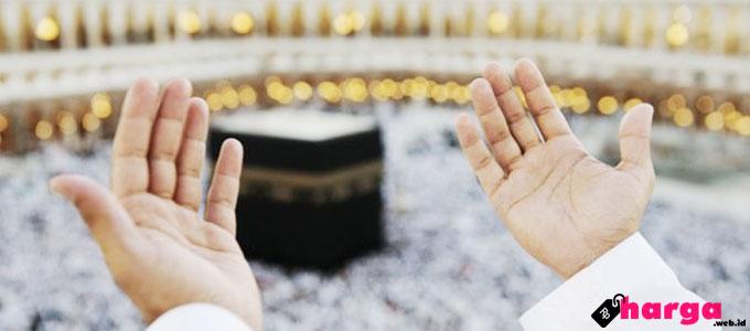 Info Terbaru Pendaftaran dan Biaya Daftar Haji Reguler dan ONH Plus