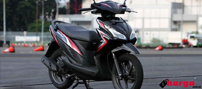 New Honda Vario 110 ESP
