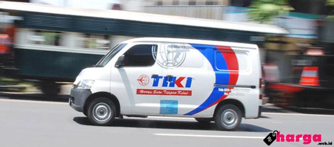 Ongkos Kirim TIKI - www.tikitegal.com