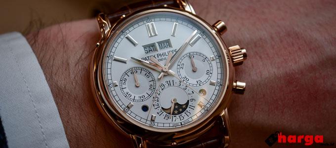 Patek Philippe - monochrome-watches.com