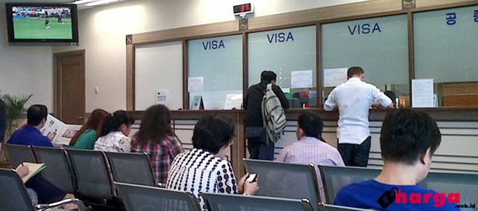 Info Terbaru Cara, Syarat, dan Biaya Pembuatan Visa China 2017