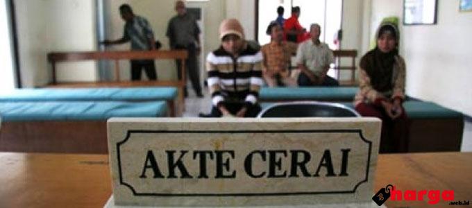 Pengajuan Cerai di Pengadilan Agama - situsberita2terbaru.blogspot.co.id