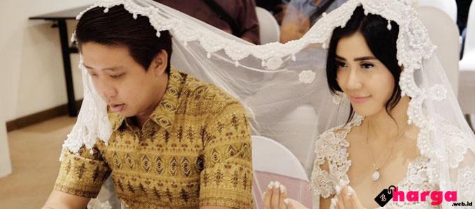 Info Terbaru Rincian Biaya Pernikahan dengan Anggaran di Bawah Rp 50 Juta