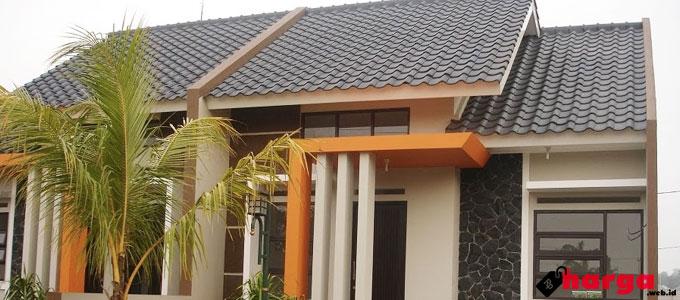 Info Terbaru Harga Rumah Tipe 36  di Kota Kota Besar 2019