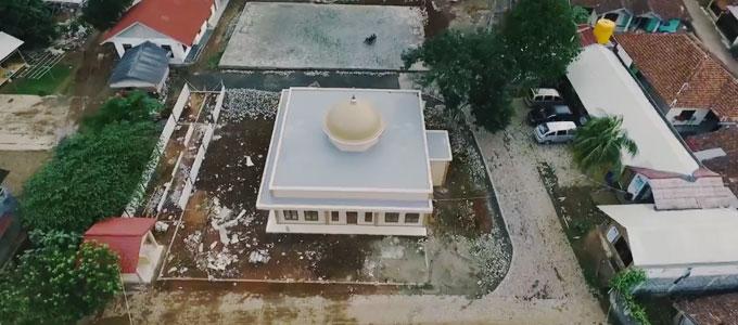 Pesantren Al Hikmah Bogor - HDR Motions
