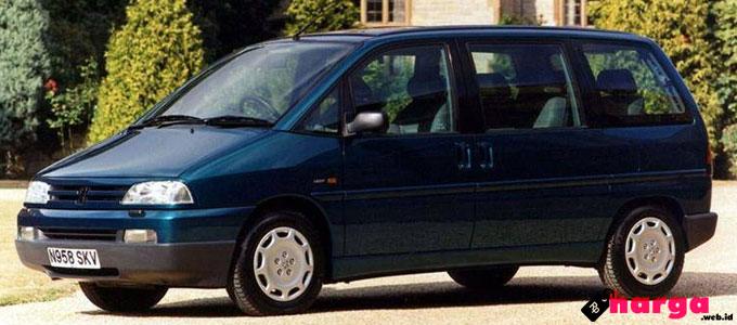 Peugeot 806 - www.rac.co.uk