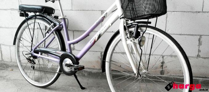Konsep 32+ Harga Sepeda Gunung Murah Dibawah 1 Juta