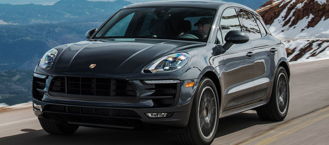 Update Harga Mobil Porsche Macan Baru Bekas Daftar Harga Tarif