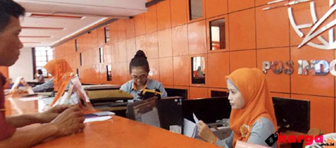 Info Terupdate Tarif/Ongkos Kirim (Ongkir) Pos Indonesia ke Seluruh Indonesia