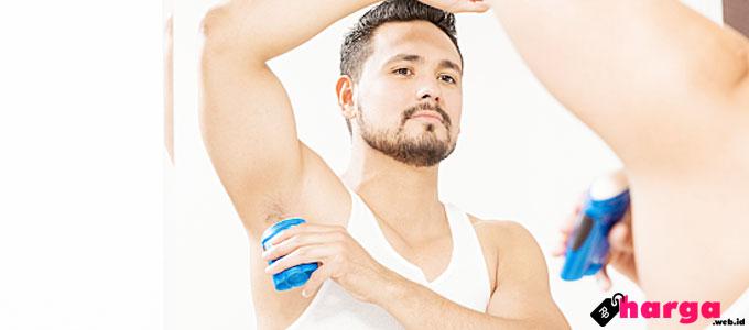 Info Daftar Harga Terbaru 2017 Deodorant Berbagai Merek di Pasaran