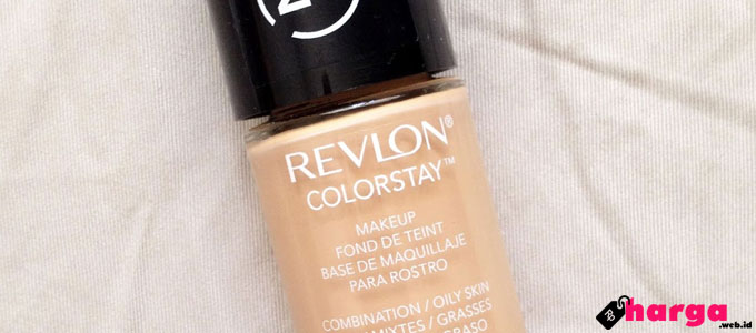 Produk Foundation Revlon - (Sumber: omerryview.blogspot.co.id)