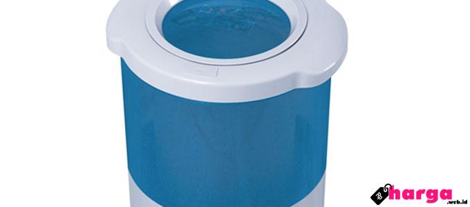 Qingdao Smad Electric 2 kg - (Sumber: smad.com.cn)