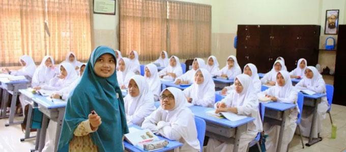 SMA Al Izzah International Islamic Boarding School - ceramahmotivasi.com