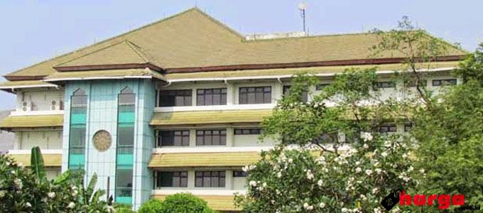 Update Biaya Kuliah Terbaru di STIE Ahmad Dahlan Jakarta