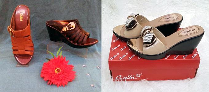 Info Daftar Model Sandal Calbi dan Harganya  2f6a8c82a5