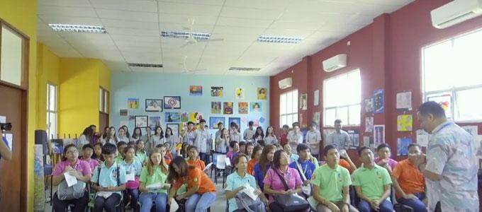 Sekolah Global Indo-Asia - GCC Tv