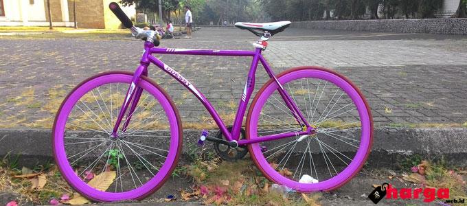 Update Kisaran Biaya Merakit Sepeda Fixie   Daftar Harga