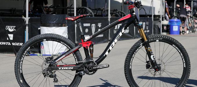 Sepeda Gunung Merek Trek - bikerumor.com