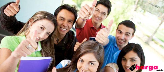 Siswa Belajar Bahasa Inggris - (Sumber: alithailand.org)