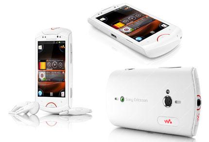 Harga Sony Ericsson Android