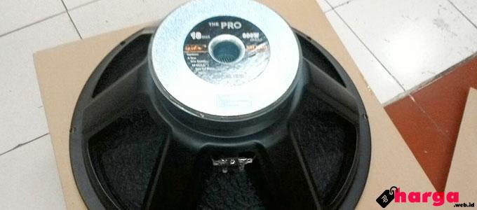 Speaker ADS 1870 18 inch - (Sumber: bukalapak.com)