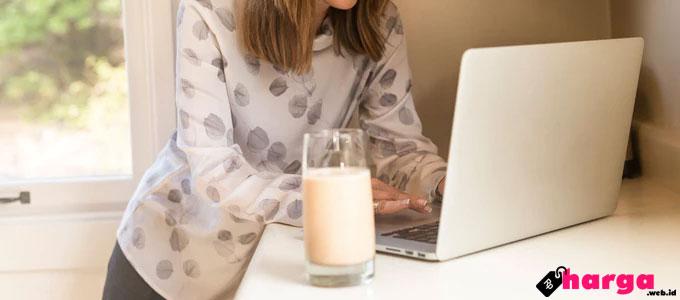 10 Merk Susu Penambah Berat Badan Pria dan Wanita Terbaik Untuk Anak dan Dewasa