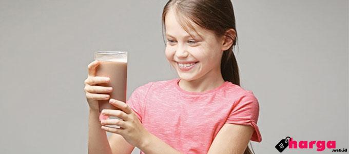 Info Terbaru Harga dan Manfaat Susu Milo All Varian