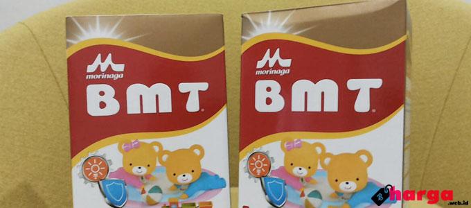 Daftar Harga Susu Morinaga Untuk Bayi Usia 0-6 Bulan