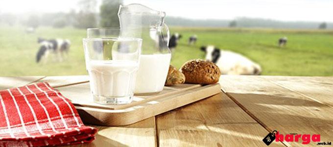 harga, karyawan, produk, sapi, susu