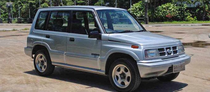 Update Harga Suzuki Escudo Bekas Di Indonesia Semua Tipe Daftar Harga Tarif