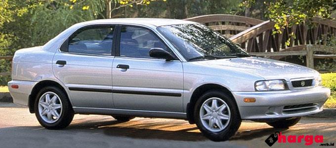 Suzuki Esteem - www.cars.com
