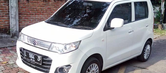 Update Harga Suzuki Karimun Wagon R Baru Harga Suzuki Karimun Bekas Daftar Harga Tarif
