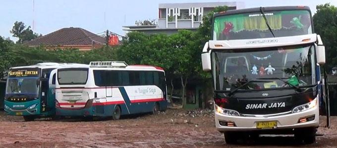 Tarif Tiket Jadwal Keberangkatan Bus Sinar Jaya 2018 Daftar
