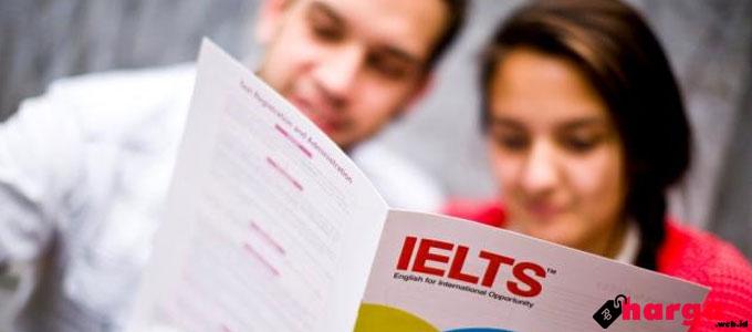 Tes IELTS - www.britishcouncil.org.ua
