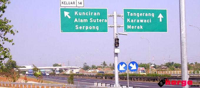 Tol Jakarta-Merak - www.panoramio.com